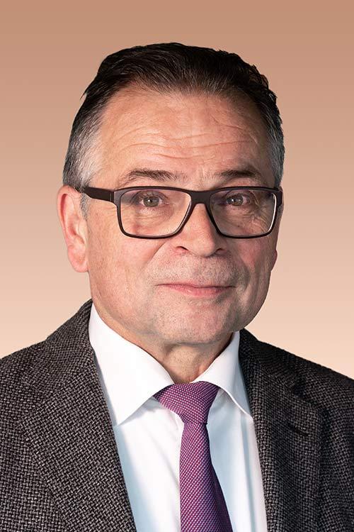 Dr. Josef-Michael Danler, Rechtsanwalt