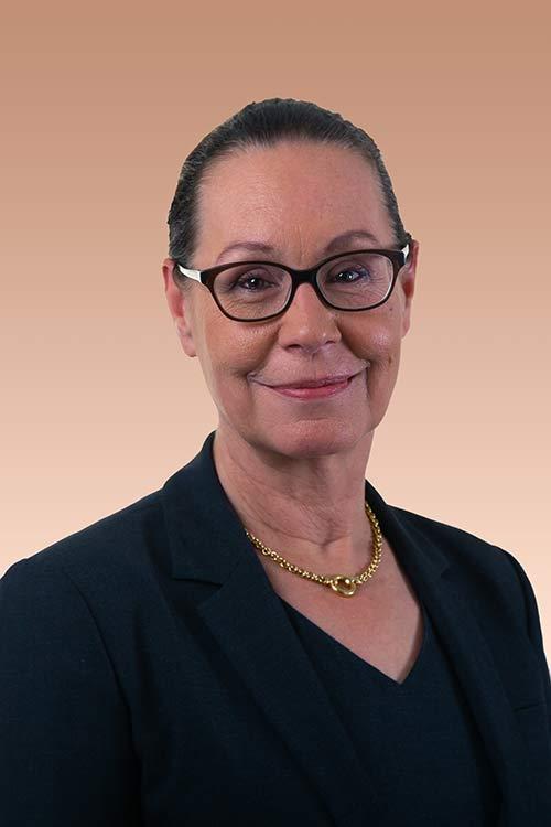 Dr. Sabine Danler-Brunner, Rechtsanwältin
